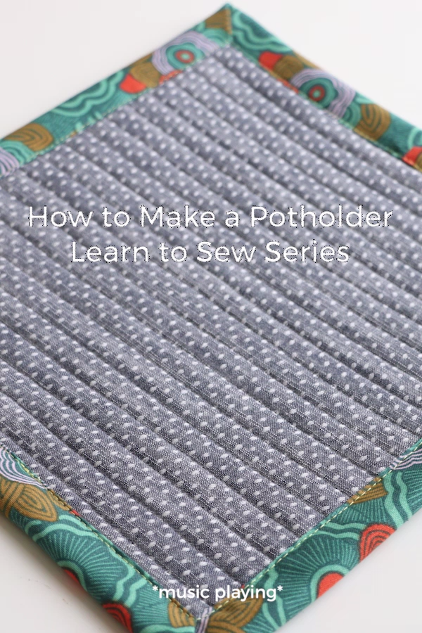 Photo of How to Make a Potholder