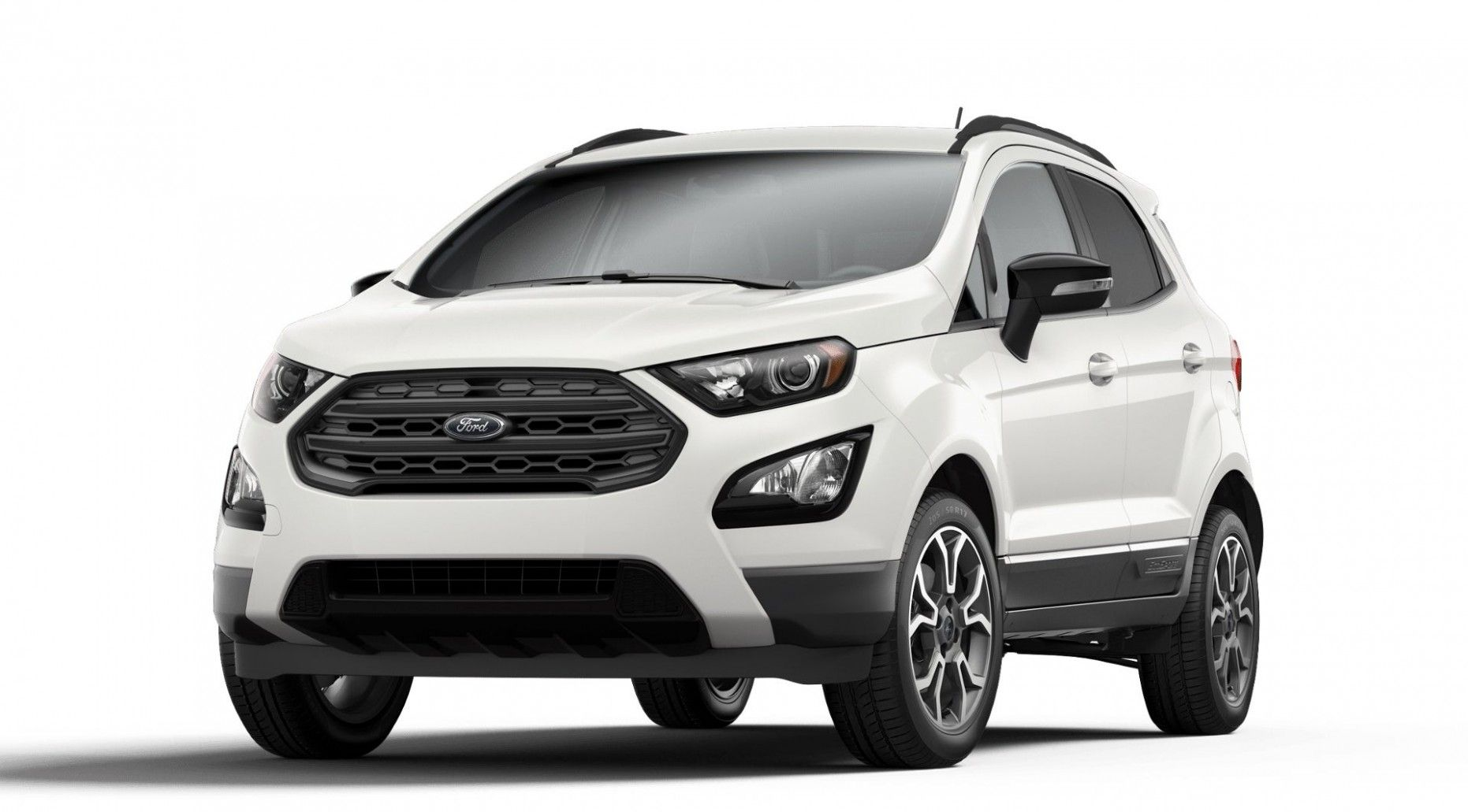 Never Underestimate The Influence Of 2021 Ford Ecosport Dengan