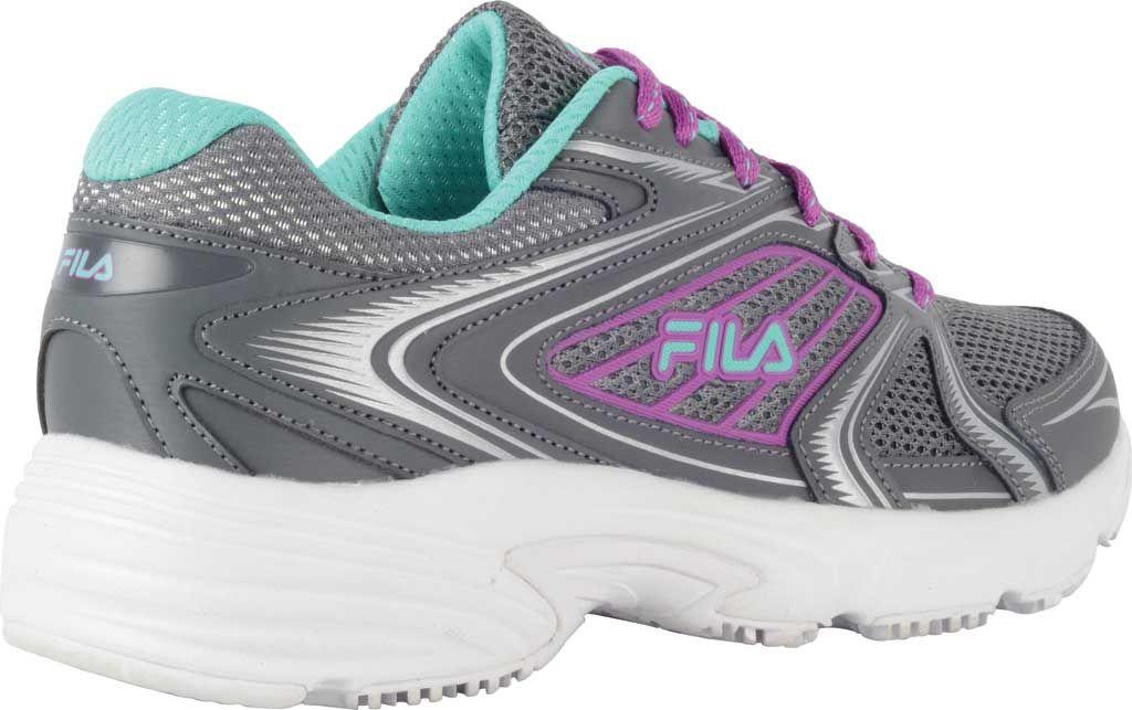 Fila Women's Memory Pacesetter Slip Resistant Jogger#Memory