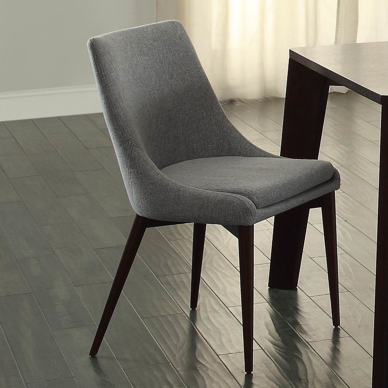 Woodbridge Home Designs Fillmore Side Chair Reviews Wayfair