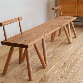 ishitani furniture designer furn pinterest stools bench and woodwork. Black Bedroom Furniture Sets. Home Design Ideas