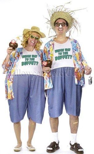 Tacky Tourist Traveler Funny Adult Unisex Costume | eBay  sc 1 st  Pinterest & Tacky Tourist Traveler Funny Adult Unisex Costume | Costumes ...