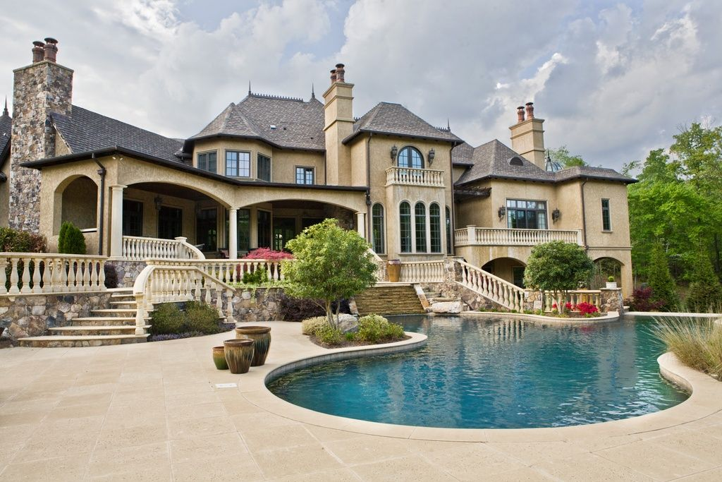 Most Expensive Homes In North Carolina Photos And Prices Zillow House And Home Magazine Luxury Homes Huge Houses