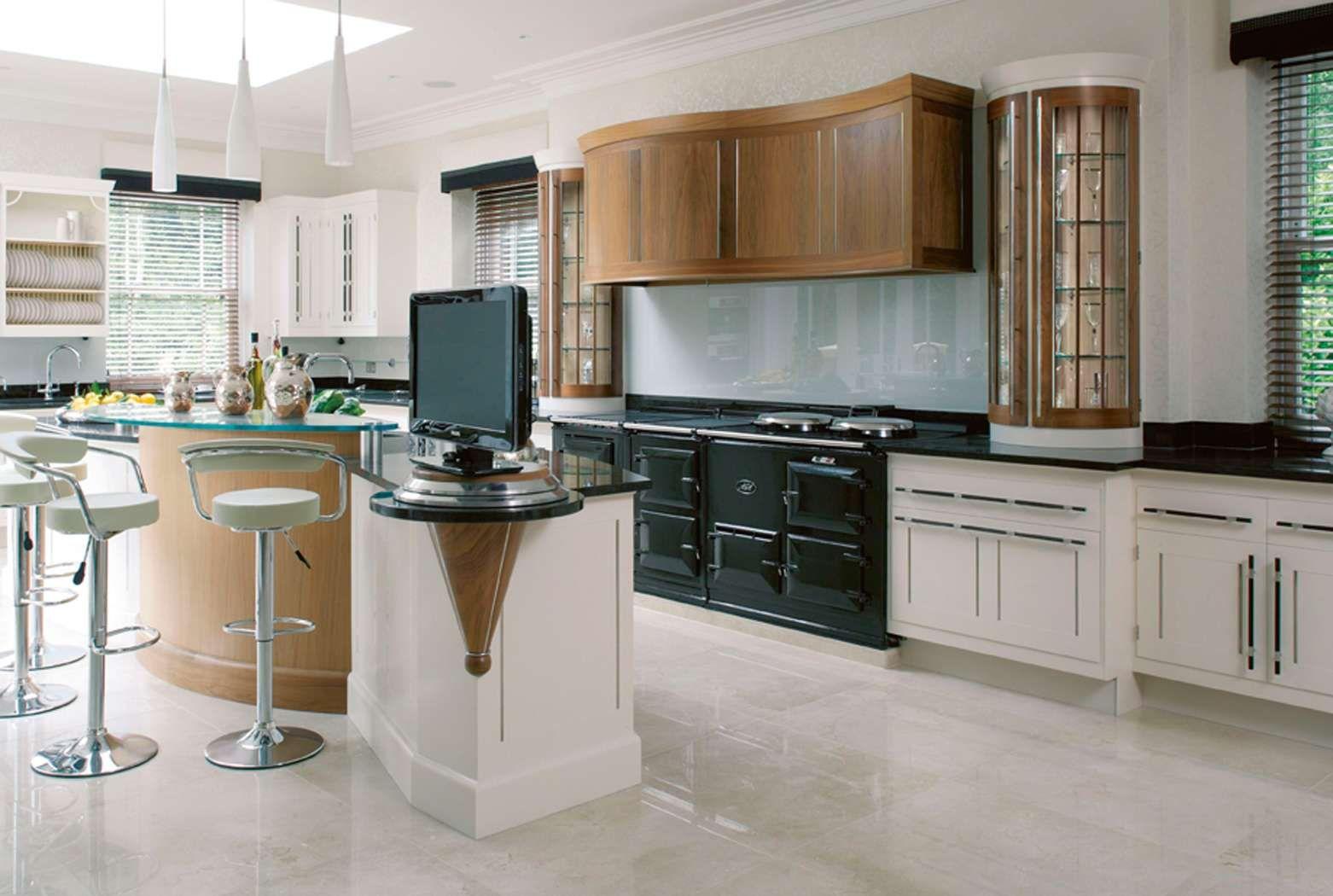 Mark Wilkinson Kitchen Luxury kitchens, Kitchen, High