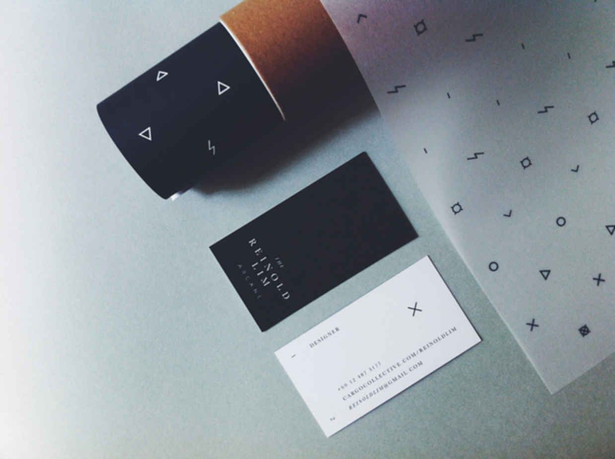 25 Stunning Examples Of Brand Identity Design