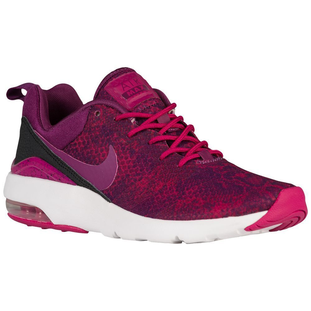 check out meet latest Nike Air Max Siren Print 749511-600 Fuchsia Mulberry Women's Size ...