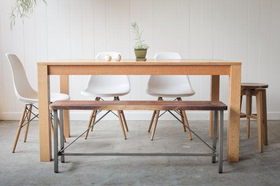 Hayward Dresser Solid Wood Bedroom Storage Modern Dining Table