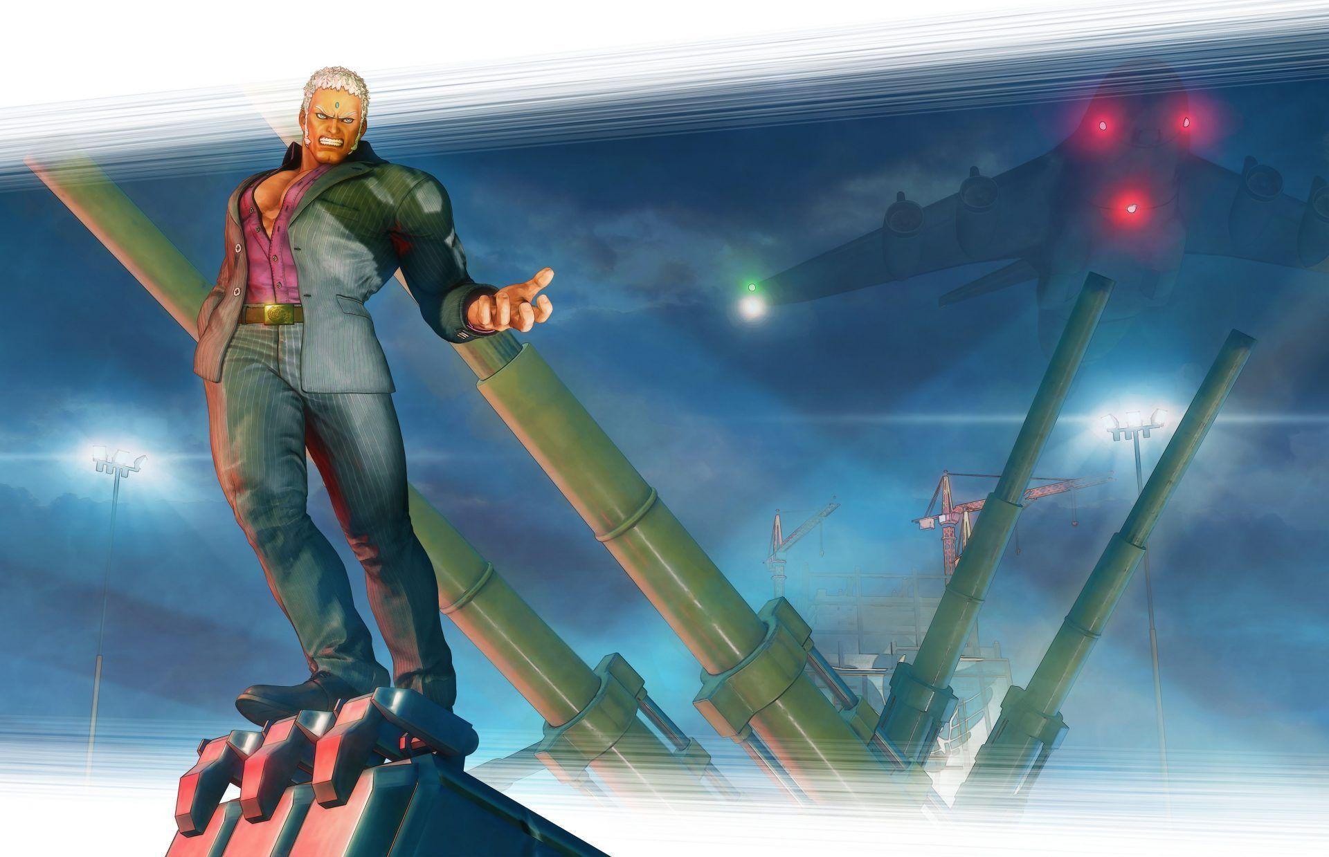 Street Fighter V – Urien Gameplay Trailer https://jogos.zwame.pt/video/street-fighter-v-urien-gameplay-trailer
