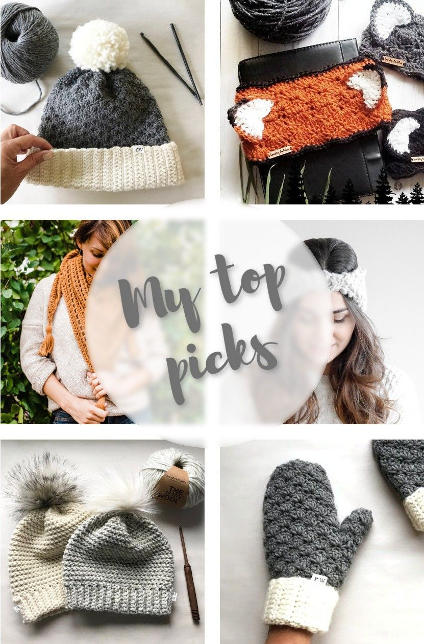Awesome pattern bundle with over 40 premium crochet patterns now up ...