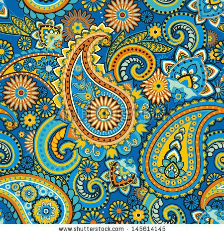 Stock Images similar to ID 119115853 - seamless pattern based on...