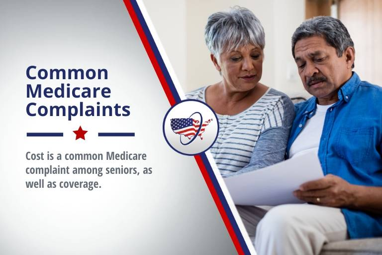 The Most Common Medicare Complaints MedicareFAQ in 2020
