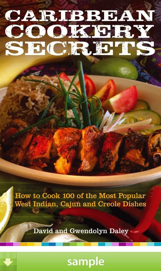 Caribbean cookery secrets by david daley download a free ebook caribbean cookery secrets by david daley download a free ebook sample and give forumfinder Image collections
