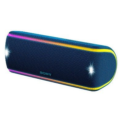 Sony EXTRA BASS XB31 Wireless Bluetooth Speaker SRSXB31//LI Blue