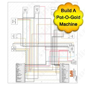 [DIAGRAM_5FD]  10+ Best Game Manuals available at 8LineSupply! images   manual, this or  that questions, board games   Cherry Master Machine Wiring Diagram      Pinterest