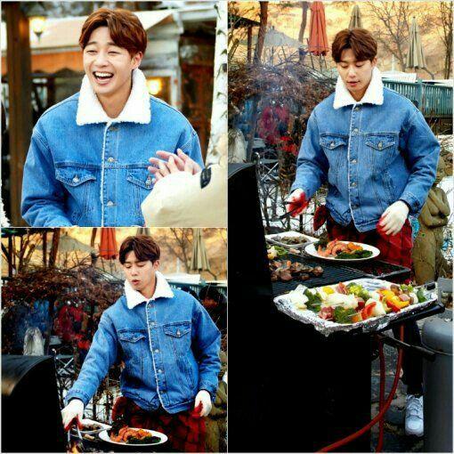 Park Seo Joon 박서준 ❤