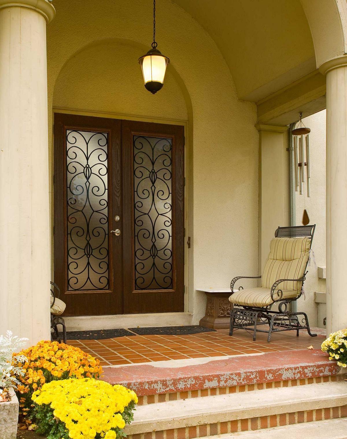 Odl Catalina Decorative Door Glass Barbie Dream House Pinterest