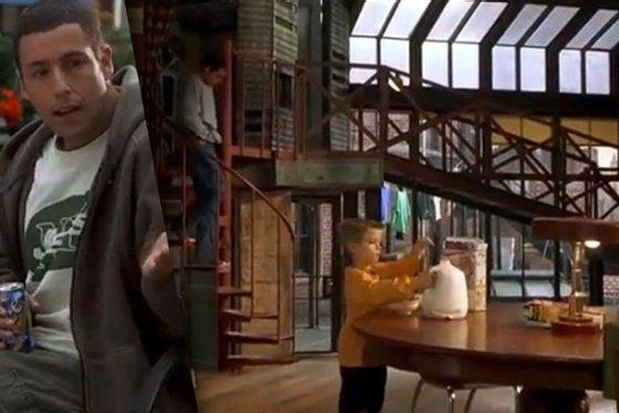 How In The World Can Adam Sandler Daddy Afford This Manhattan Loft