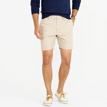 Our club shorts pay homage to the classic bermuda with a narrow ...