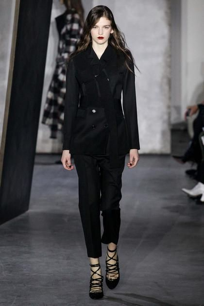 Fall 2015 Ready-to-Wear  3.1 Phillip Lim