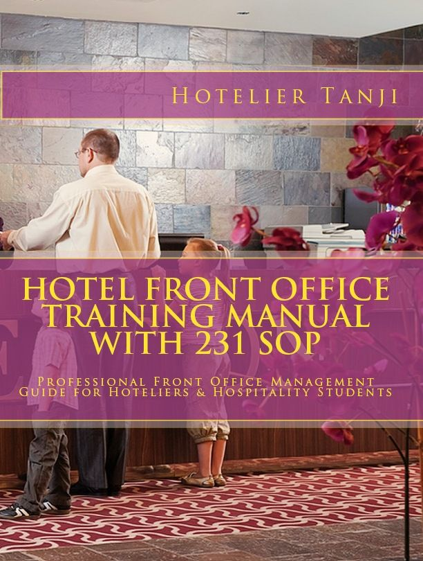 Get Hotel Front Office Training Manual http\/\/wwwhospitality - hotel front desk receptionist sample resume