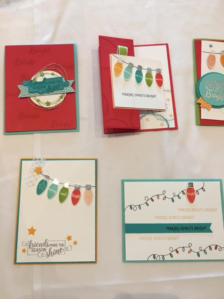 Stampin\' Up! card ideas. Online shopping for Stampin\' Up! supplies ...