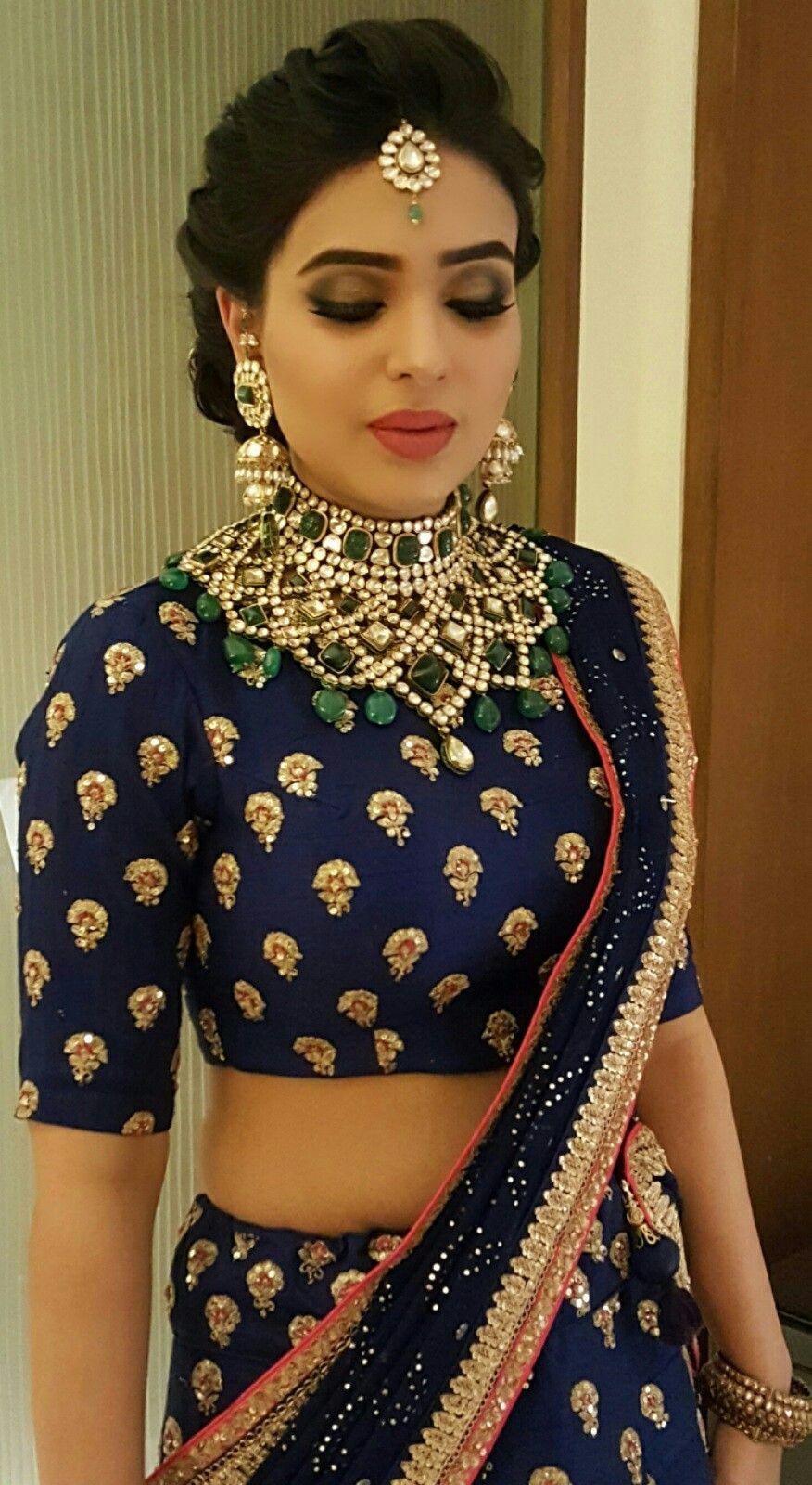 pinterest • @krutichevli   indian jewellery   indian bridal