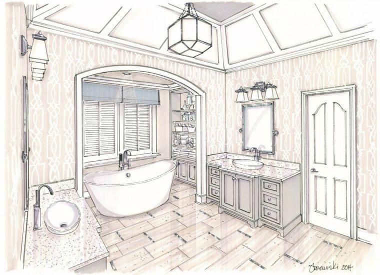 Reformas de baños - cómo organizar la remodelación del baño ...