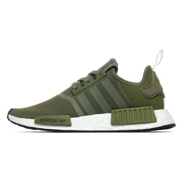 Adidas Originals NMD verde