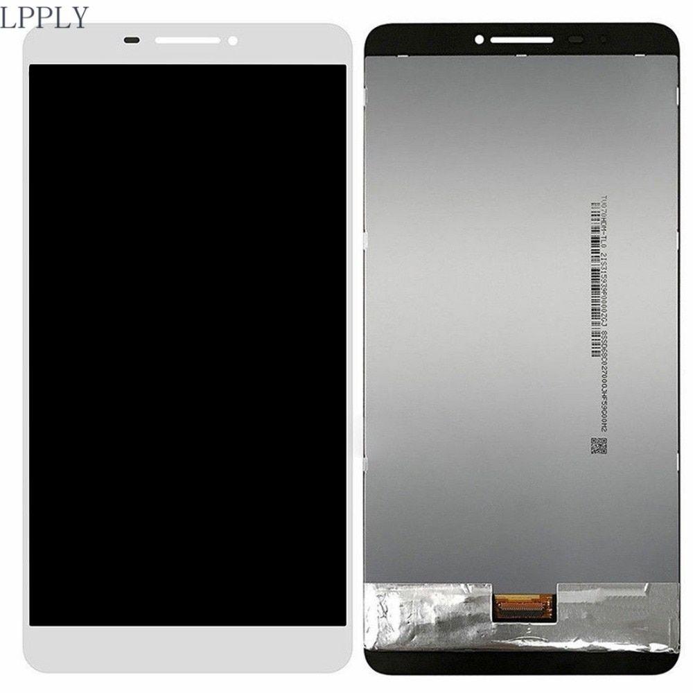 LPPLY LCD assembly For Lenovo PHAB PB1750N PB1750M PB1