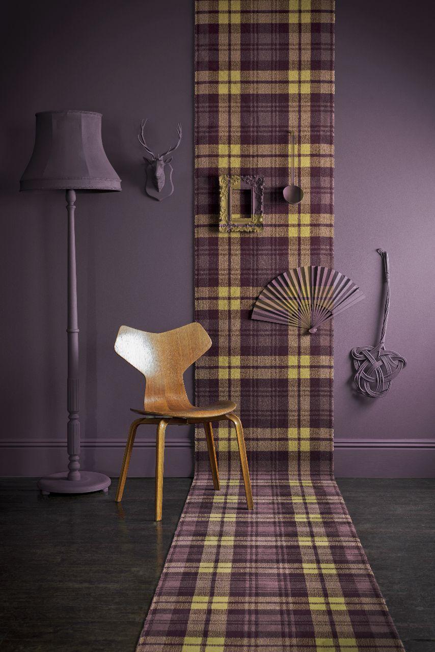 Alternative Flooring Decorex Quirky Fling Runner http