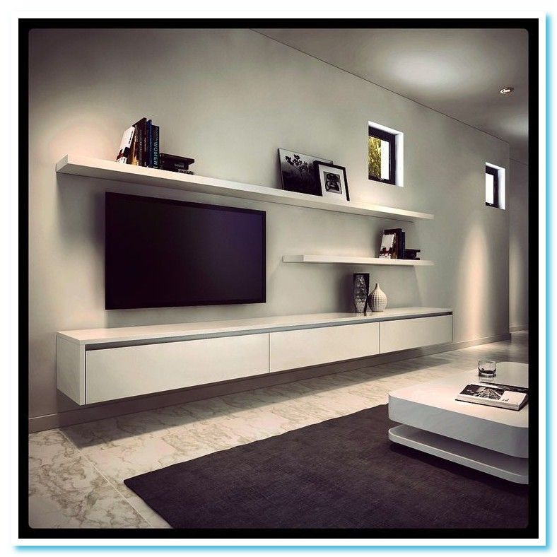 44+ Floating tv mount ikea inspirations