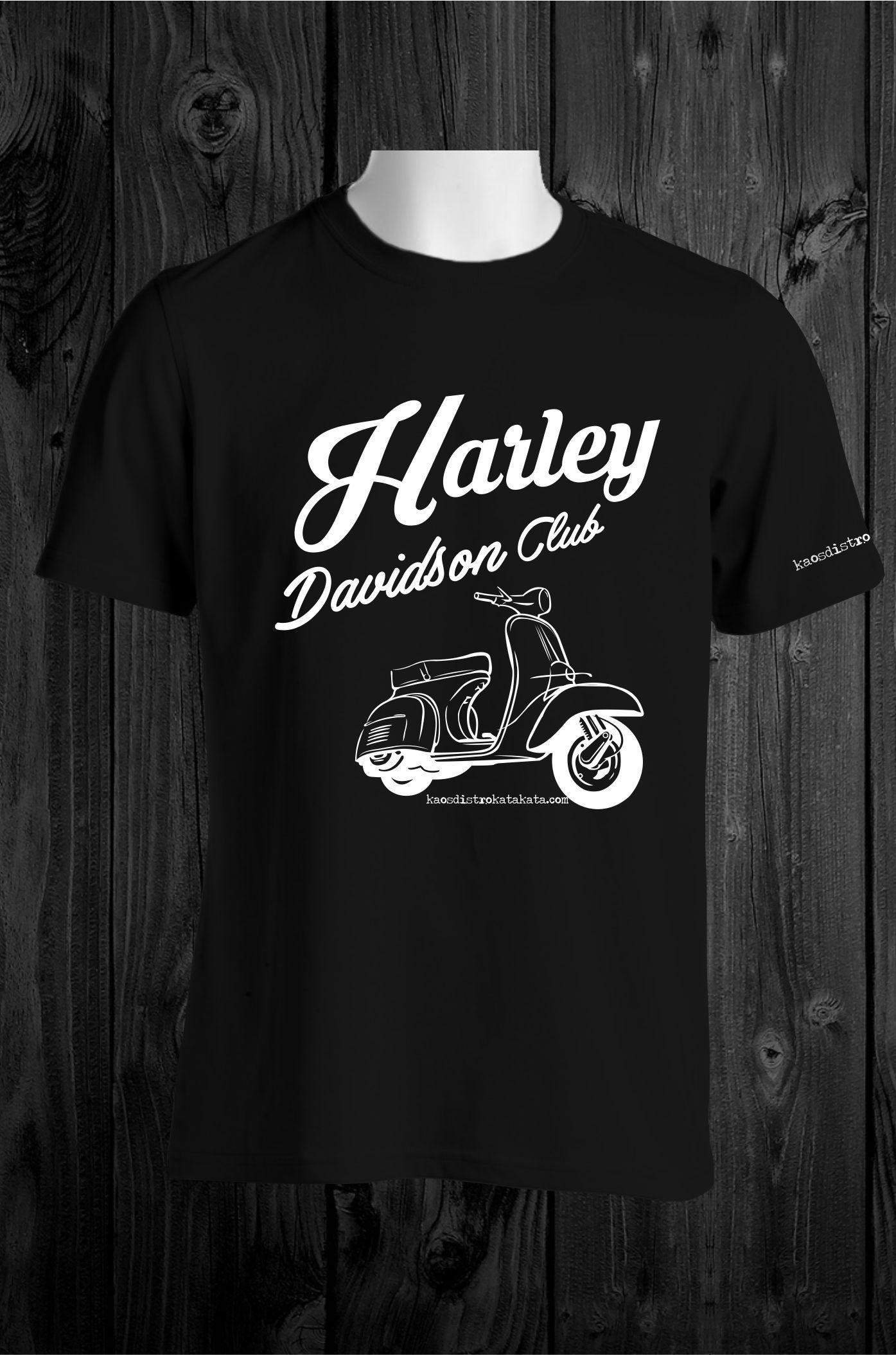 Baju Harley