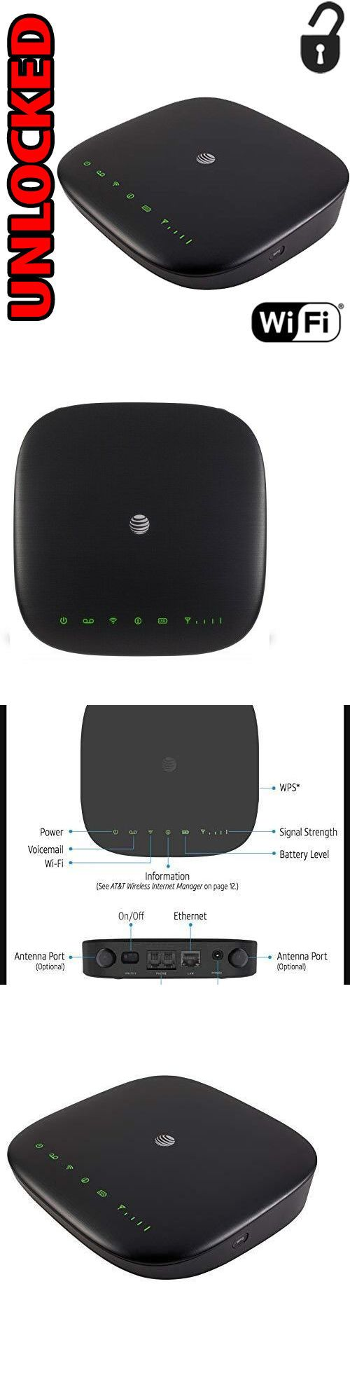 My Friends Told Me About You / Guide lte router usa