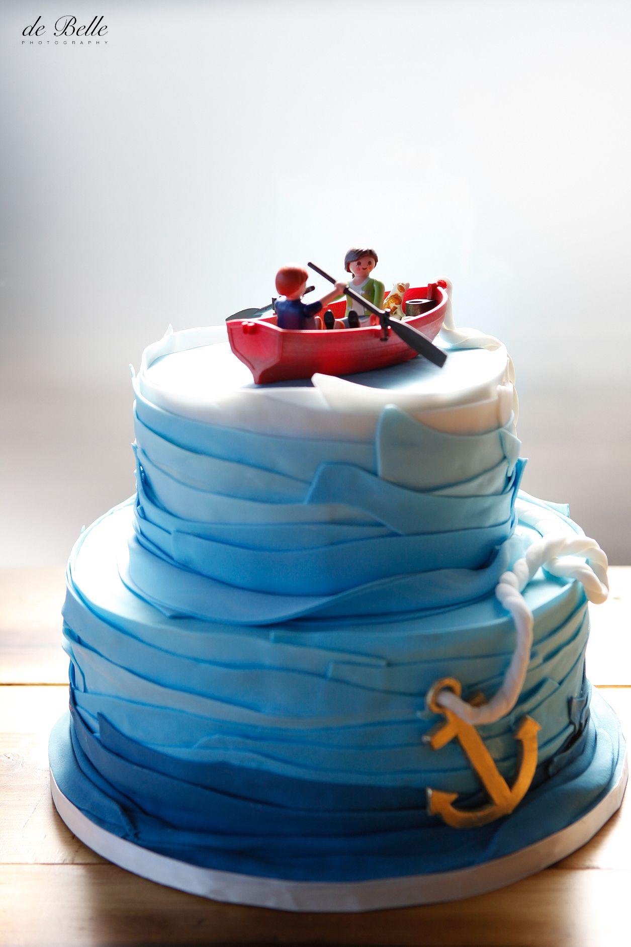 Yacht wedding decoration ideas  Rowing boat  CAKE YUMMY  Pinterest  Wedding cake and Weddings