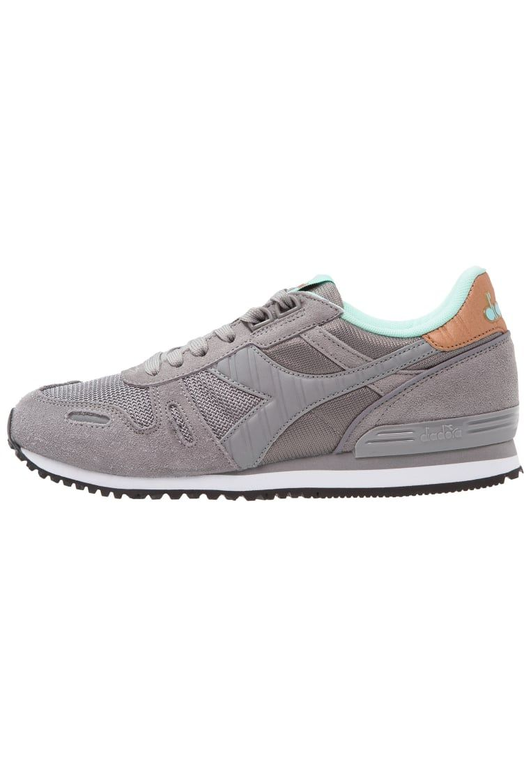 Diadora TITAN II           - Zapatillas ice gray