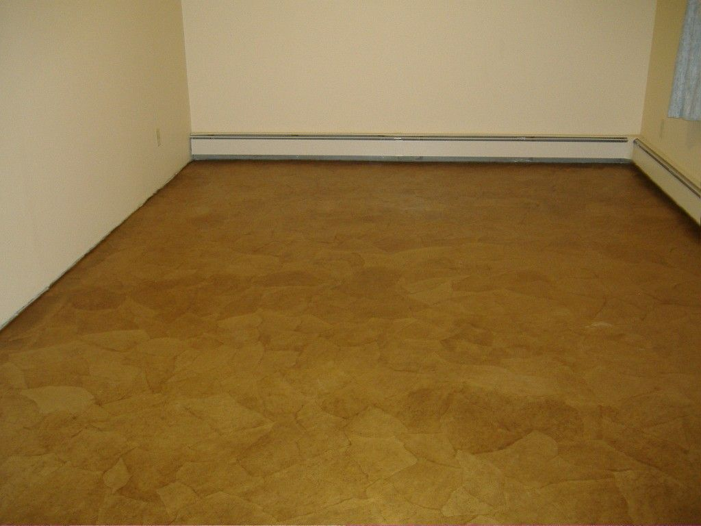 Make A Cheap Eco Friendly Floor Surface With Paper Best