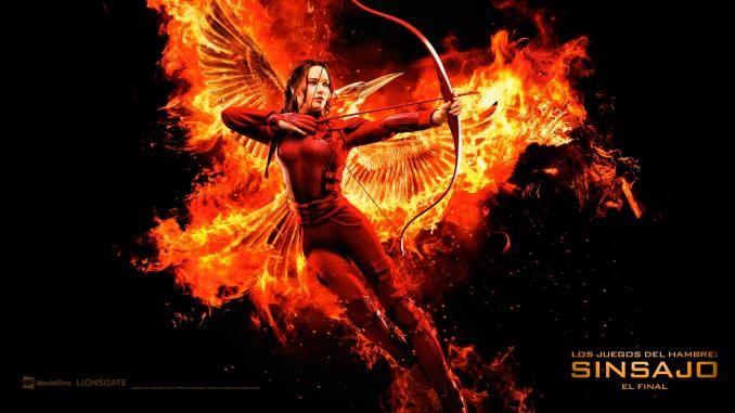 Hoy En Netflix Los Juegos Del Hambre Sinsajo El Final Netflix En Español Hunger Games Movies Hunger Games Mockingjay Mockingjay