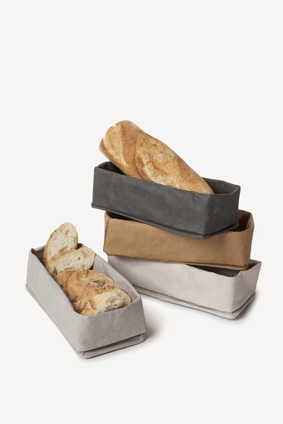 Washable Paper Bread Bag All Colors