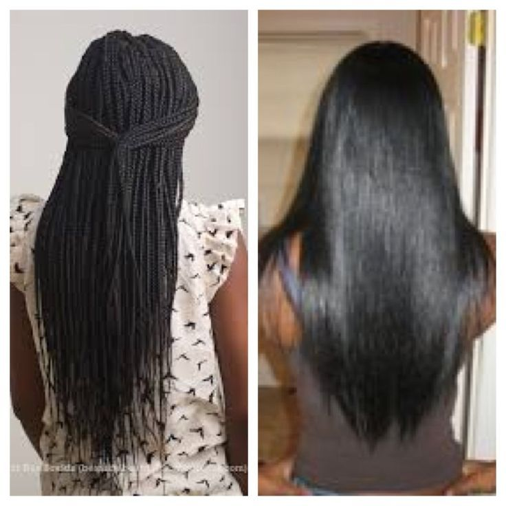 How To Make Your Hair Grow 45 Inches In A Week Make