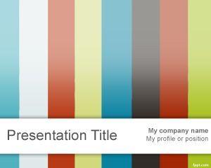 tv powerpoint templates