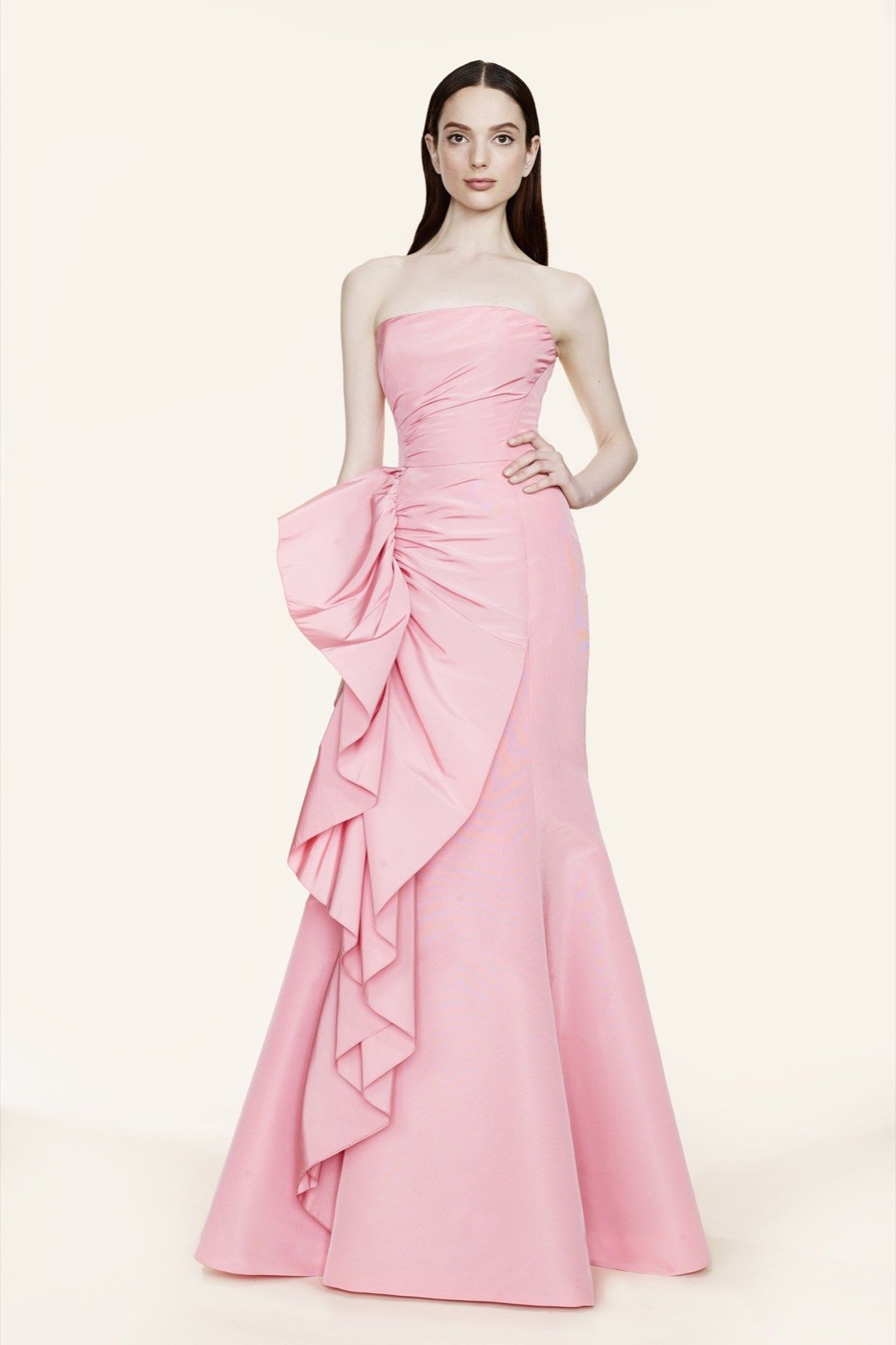 Marchesa pre-spring/summer 2016 - click to see the full gallery ...
