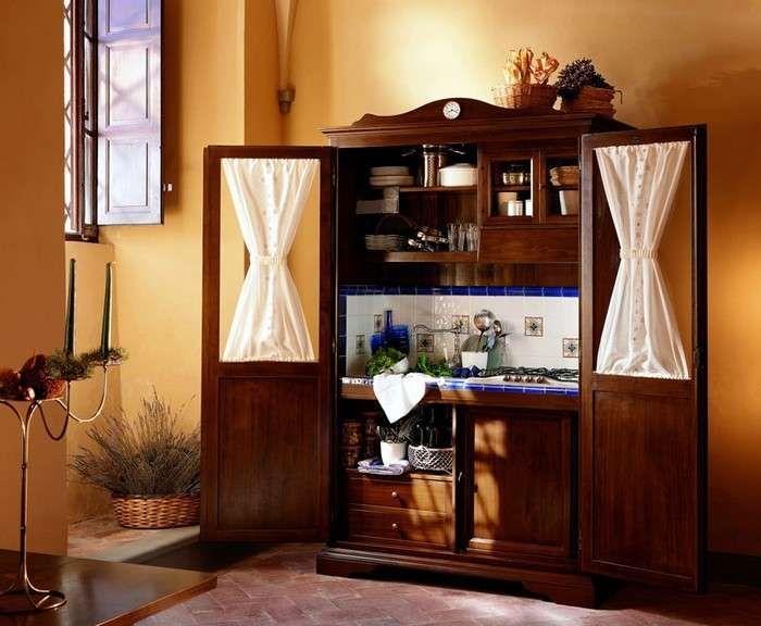 Cucine monoblocco nel 2019 | casa | Cocinas, Armarios cocina e ...