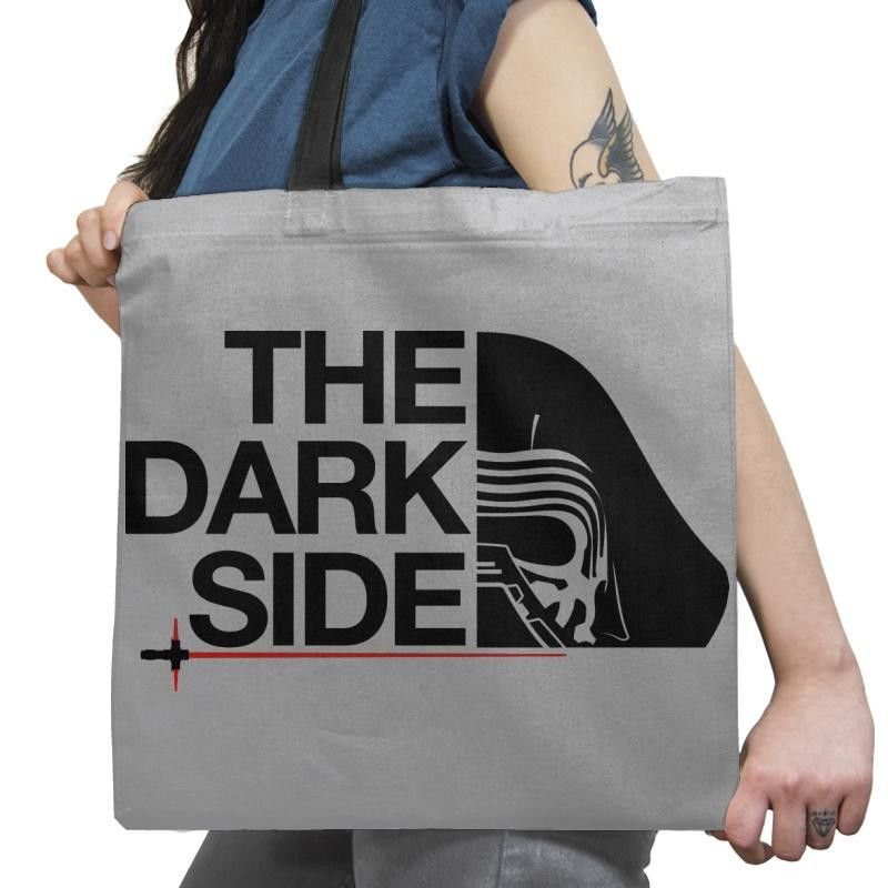 North of the Darker Side Exclusive - Tote Bag
