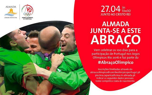 DESPORTO ALMADA: Almada junta-se aos atletas e treinadores da Equip...