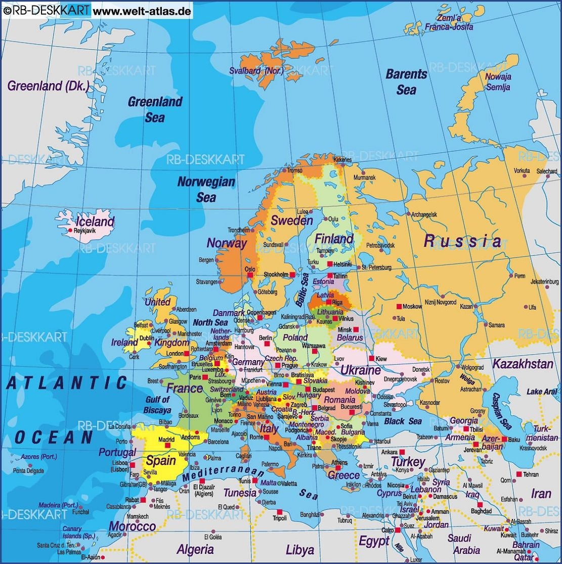 map of europe Yahoo Image Search Results Brest france