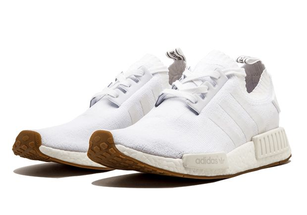 The adidas NMD R1 Gum Pack will restock on May 20th 84afd4cb5