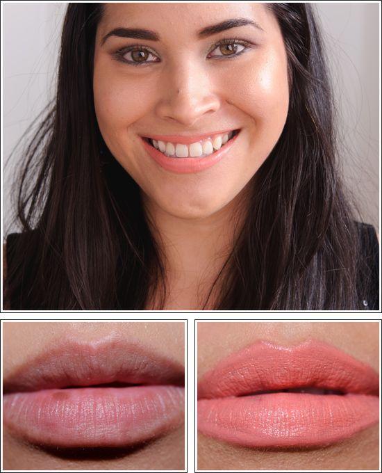 mac reel sexy lipsticks reviews photos swatches