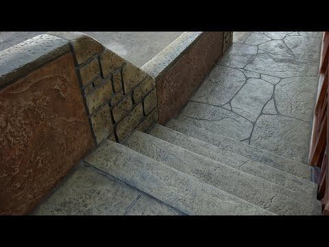 Бетон ютуб микроармирование бетона