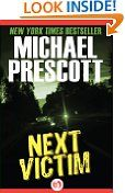 Free Kindle Book -  MYSTERY & THRILLERS – $1.99 – Next Victim