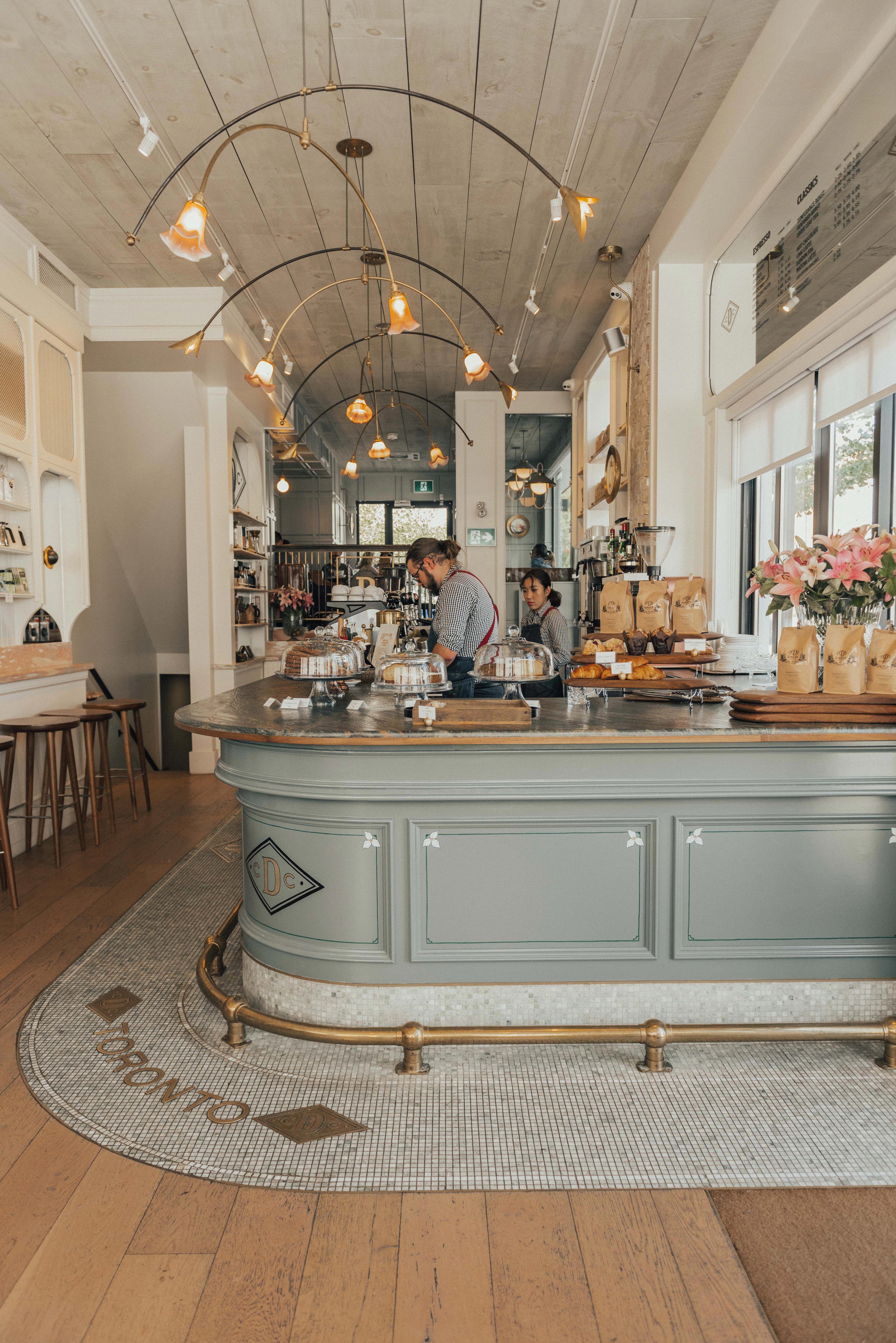 Toronto Cafe Cafe Interior Cafe Design Cafe Ideas Coffee Shop Coffee Bar Cafeinterior Restaurant Interior Design Cafe Interior Design Cafe Interior